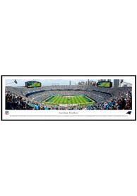 Carolina Panthers Football Standard Framed Posters