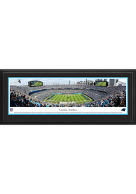 Carolina Panthers Football Deluxe Framed Posters