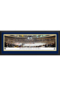St Louis Blues 2019 Stanley Cup Champions Deluxe Framed Posters
