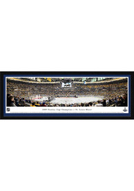 St Louis Blues 2019 Stanley Cup Champions Select Framed Posters