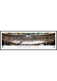 St Louis Blues 2019 Stanley Cup Champions Standard Framed Posters