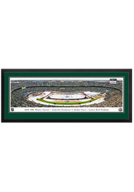 Dallas Stars Winter Classic Deluxe Panorama Framed Posters