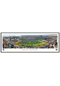 Baylor Bears McLane Stadium Panorama Framed Posters