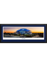 Dallas Cowboys Deluxe Frame with Double Mat Framed Posters