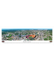 Red River Rivalry Tubed Pano