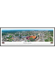 Red River Rivalry Standard Framed Posters