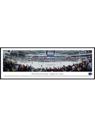 Penn State Nittany Lions Pegula Ice Arena Standard Framed Posters