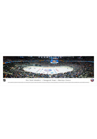New York Islanders Panorama Unframed Poster