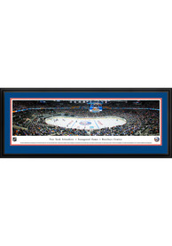 New York Islanders Panorama Deluxe Framed Posters