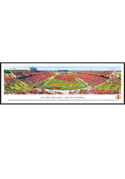 Iowa State Cyclones v. Iowa Victory Deluxe Framed Posters