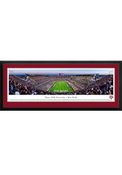 Texas A&M Aggies Kyle Field Endzone Deluxe Framed Posters