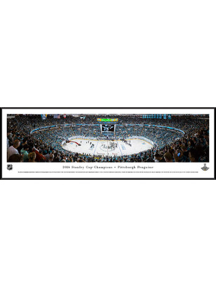 Pittsburgh Penguins 2016 Stanley Cup Champs Framed Posters. Shop Pittsburgh Penguins Home Decor   Office
