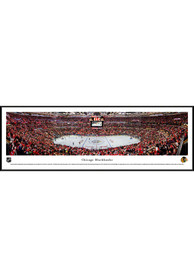 Chicago Blackhawks United Center Standard Framed Posters