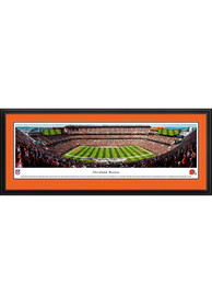 Cleveland Browns FirstEnergy Stadium Deluxe Framed Posters