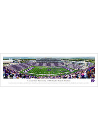 K-State Wildcats Bill Snyder Family Stadium Tubed Unframed Poster