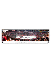 Washington Capitals 2018 Stanley Cup Champions Unframed Poster