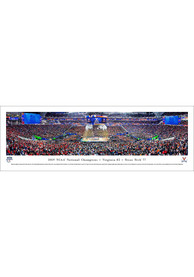 Virginia Cavaliers 2019 NCAA National Champions Unframed Poster