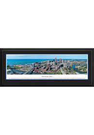 Cleveland Deluxe Framed Posters
