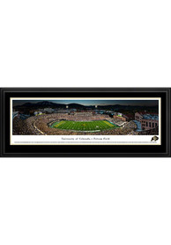 Colorado Buffaloes Football Deluxe Framed Posters