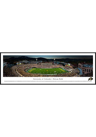 Colorado Buffaloes Football Standard Framed Posters