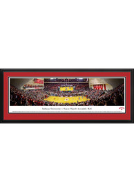 Indiana Hoosiers Basketball Deluxe Framed Posters