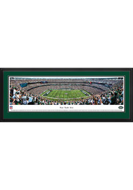 New York Jets 50 Yard Line Deluxe Framed Posters