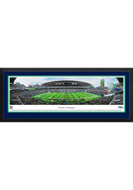 Seattle Seahawks 50 Yard Line Deluxe Framed Posters