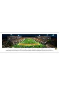 Southern Mississippi Golden Eagles Football Unframed Unframed Poster