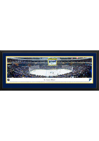 St Louis Blues Hockey Arena Deluxe Framed Posters