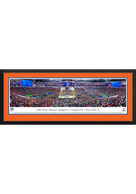 Virginia Cavaliers 2019 NCAA National Champions Deluxe Framed Posters
