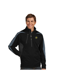 Wichita State Shockers Antigua Discover Pullover Jackets - Black