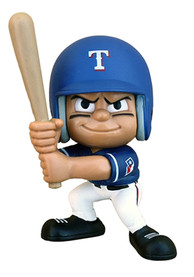 Texas Rangers Baseball Collectibles Lil Teammate