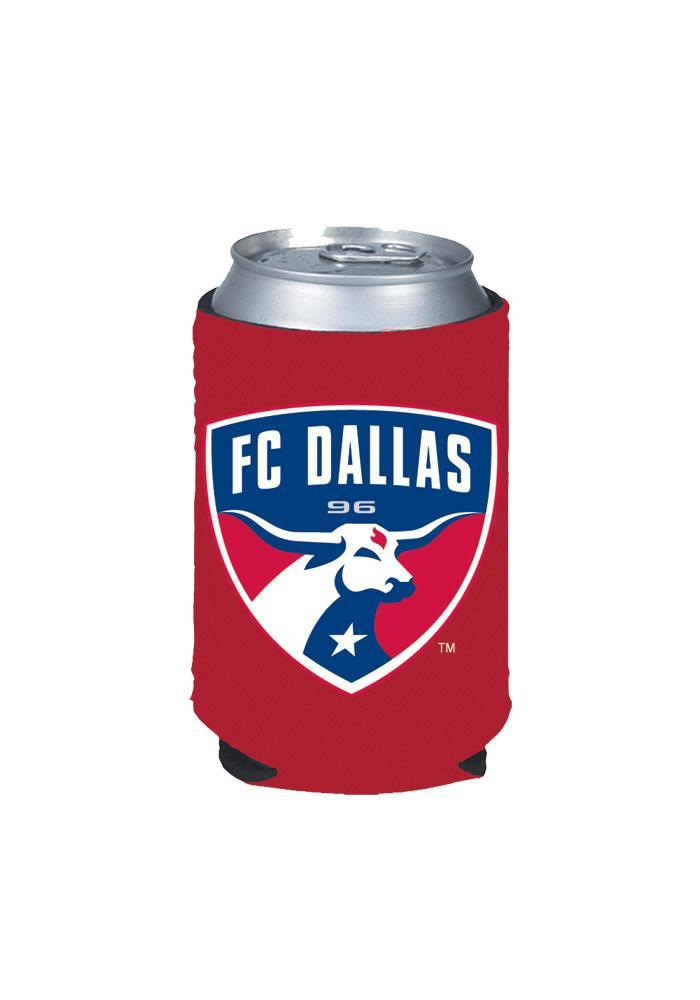 FC Dallas Red Can Coolie