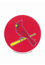 St Louis Cardinals 3in Button