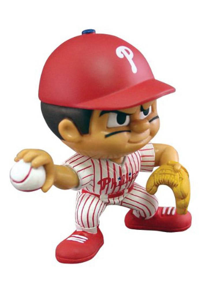 Philadelphia Phillies Pitcher Collectibles Lil Teammate - Image 1