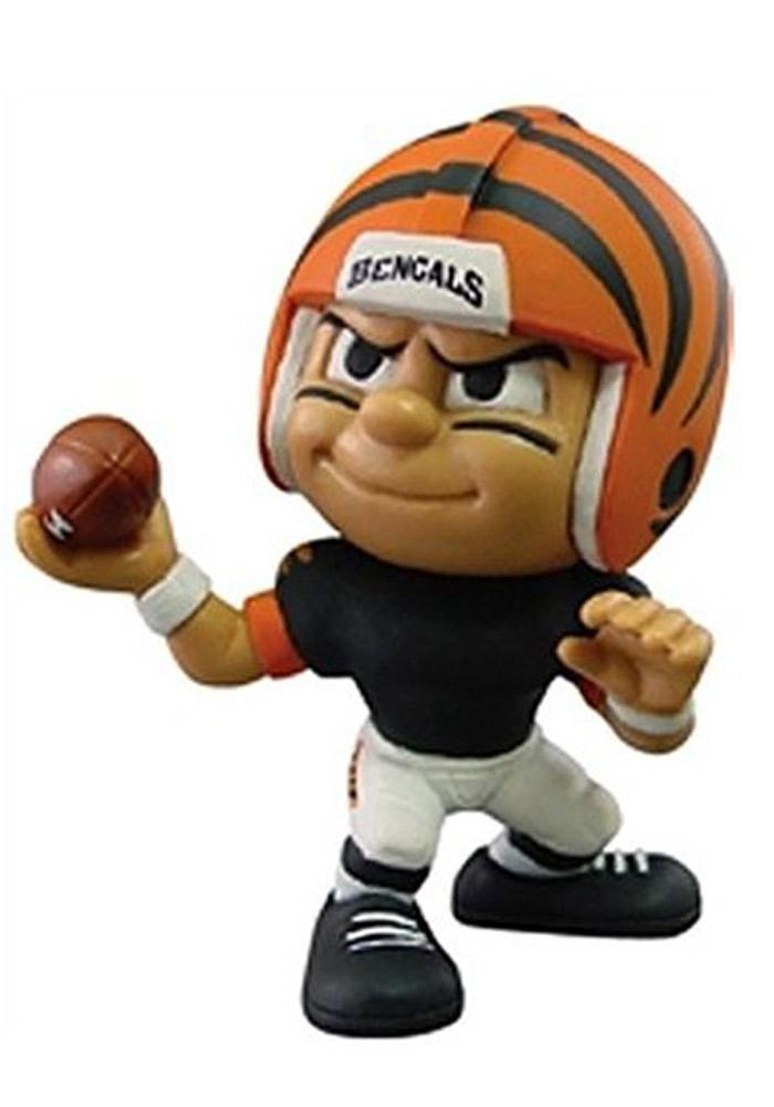 Cincinnati Bengals Quarterback Collectibles Lil Teammate - Image 1