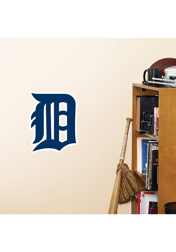 Detroit Tigers Teammate Wall Decal - Image 1