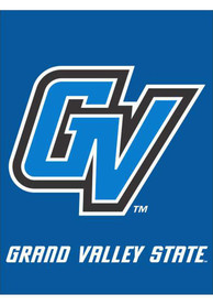 Grand Valley State Lakers 30x40 Silk Screen Banner