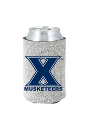 Xavier Musketeers Glitter Can Coolie