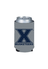 Xavier Musketeers Grey Can Coolie