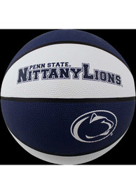 Penn State Nittany Lions Rubber Basketball