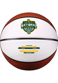 Baylor Bears 2021 NCAA National Champions Autograph Basketball