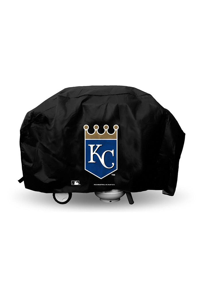 Kansas City Royals 68in Large BBQ Grill Cover - Image 2