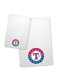 Texas Rangers 16`x25` and 11`x18` Towel