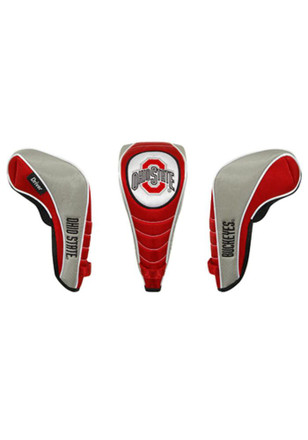 Ohio State Buckeyes Shaft Gripper Driver Golf Headcover