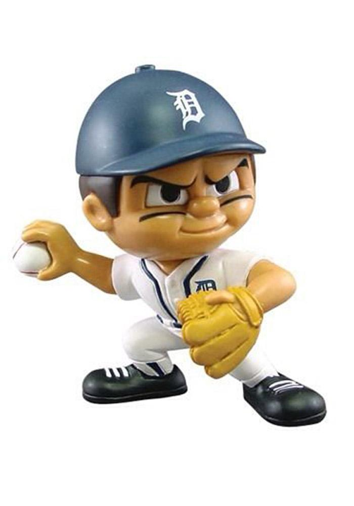 Detroit Tigers Pitcher Collectibles Lil Teammate - Image 1