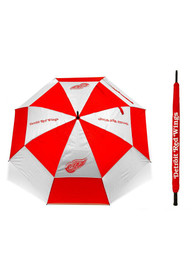Detroit Red Wings 62` Canopy Golf Umbrella