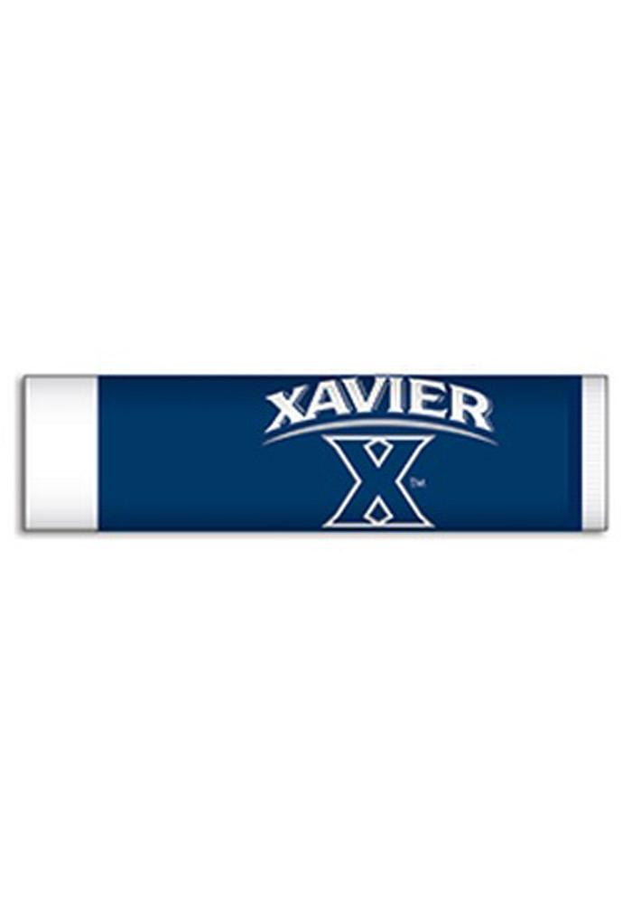 Xavier Musketeers Smooth Lip Balm - Image 1