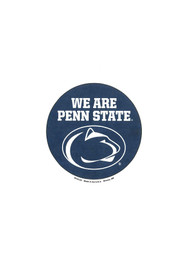 Penn State Nittany Lions 3 Inch Logo Button