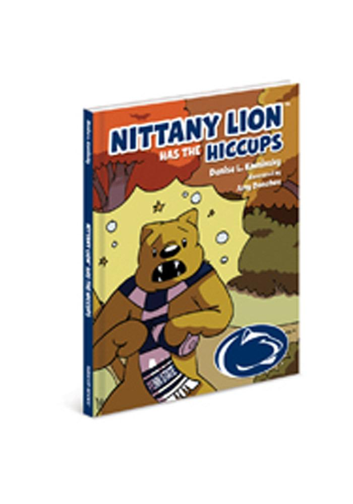 Penn State Nittany Lions Children's Book - Image 1